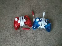 red and blue plastic toy Broomfield, 80020