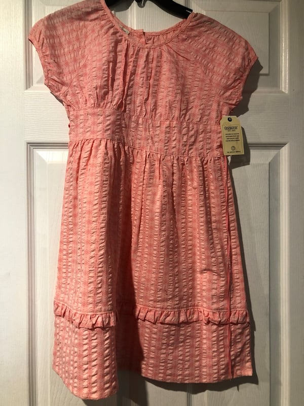 Girl's 6X dresses new with tags GIFT 526859df-4a92-4882-9bb9-197ddd1a3301