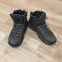 Timberland hiking boots Fairfax, 22030