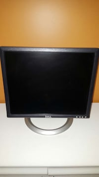 "Dell Monitor 19"" & Specker  Montgomery, 12549"