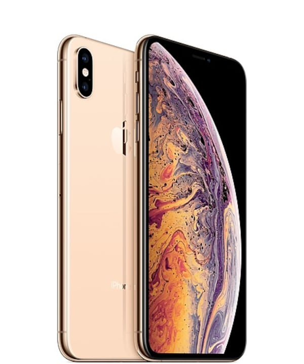 iPhone XS Max 256 Gold c9b698c2-e890-4dc3-a537-784613d70a6d