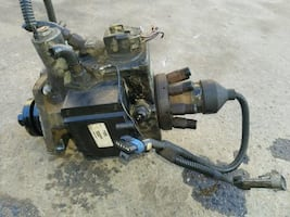 GMC 6.5 turbo diesel injection pump
