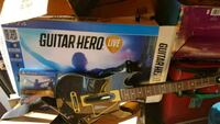 Ps4 guitar hero