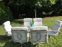 Patio set deck furniture Woodbridge, 22192