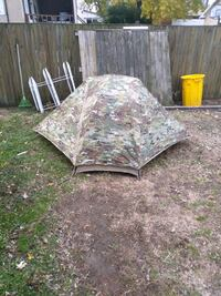 Military issue tent Dundalk, 21222