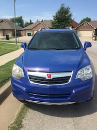 2008 Saturn VUE Oklahoma City