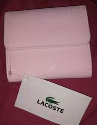 Cartera lacoste  Madrid, 28027