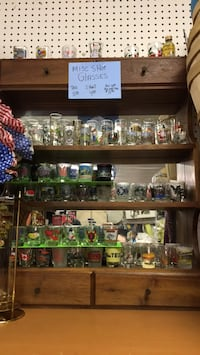Uncle Jack's shot glass collection for sale Indianapolis, 46219