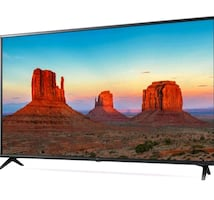 "TV 50"" NEW 4K SMART LG"