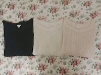 Assorted Sweaters (11 for $25)  Coquitlam, V3B 6A2