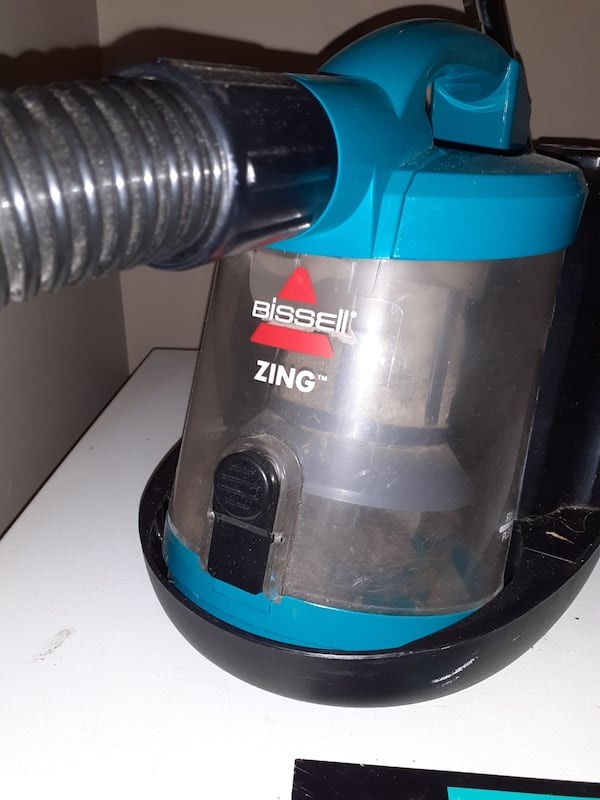 Bissell zing canister vac c02d4186-517c-4c8e-b8c5-6213dbe74236