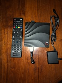 Android Box 535 km