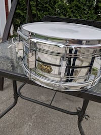 Snare 14 inches ( Caisse claire  )