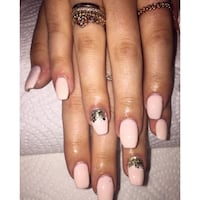 Gel nail extensions  Kawartha Lakes, K0L 2W0