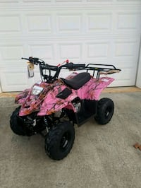 Atv 4wheeler quad four wheeler