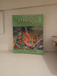 Exploring lifespan development by laura e. berk book