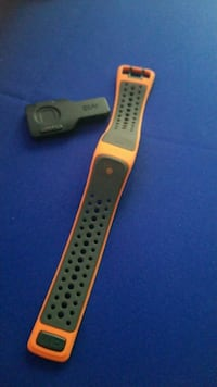 Orange Theory Watch 32 km