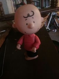 Charlie Brown doll Anderson, 96007