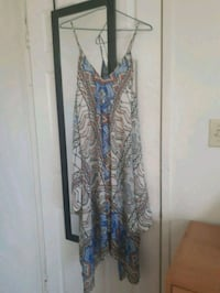 Womans dress - small Riverview