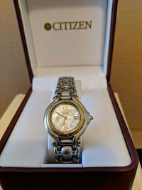 Citizen Eco-Drive Ladies Watch Waldorf, 20603