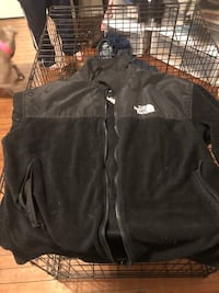 North face jacket. Alittle wear and tear on it but still a good jacket   Chickasaw, 36611