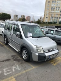 Ford - Tourneo Connect - 2007 8427 km