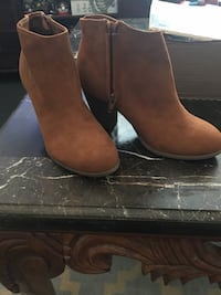 Sz 6 Old Navy Boots