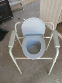Toilet Chair Bakersfield, 93304