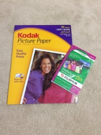 Inkjet Printer Photo Paper For Sale Burlington