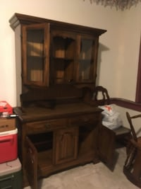 Hutch- need gone today! Lititz, 17543