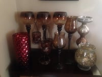 Home decor. Take all for $40. All in excellent condition  Edmonton, T5X