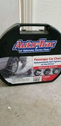 Snow chains for tires Sierra Vista