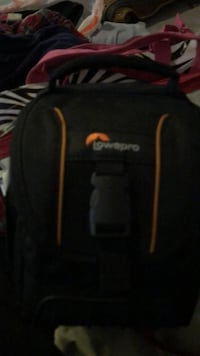 Lowepro camera backpack Anchorage, 99518
