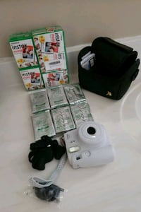 Instax Mini 9 Camera, Film and Accessories Waldorf, 20603