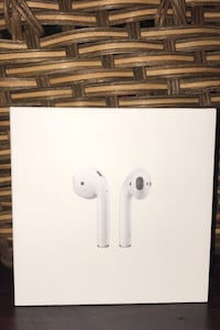 Airpods New Westminster, V3L 3M1