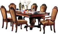 Really Nice Formal Dining Room Set Hendersonville