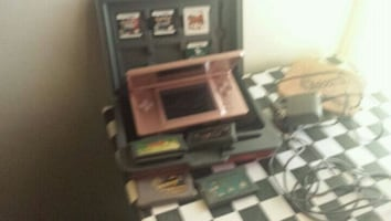 Ds all games  case plug new the ds