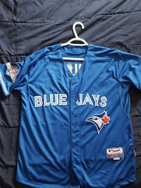 Blue Jays jersey Lawrencetown