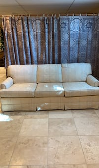 Nice Couch or Love Seat - $25 each or both for $40