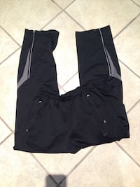 Men's size large NikeFIT jogging pants