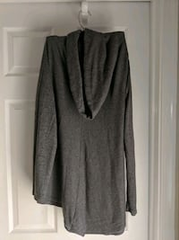 gray and black long-sleeved dress Stafford, 22554
