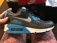Nike air max like new  Guelph, N1H 6Y2