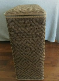 WICKER HAMPER Winnipeg, R3K 0K2