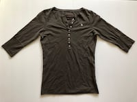 Rare Abercrombie and Fitch top Holland, 14080