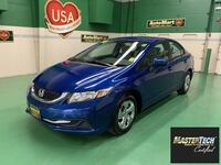 Honda Civic Sedan 2014 Aurora, 80012