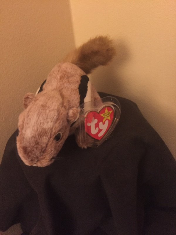 e0a93846994 Used Ty Beanie Baby
