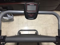 Weslo Mannual tread mill perfect condition Mississauga, L4T 3A3