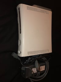 Xbox 360 Console only (with wires) Stockton, 95206