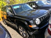 2016 Jeep Patriot Bethesda
