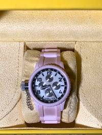 Pink Luxury Invicta Watch Washington, 20001